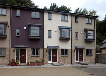 Thumbnail 3 bed terraced house to rent in Foundry Mews, Tavistock