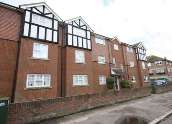 Thumbnail Flat for sale in Cantelupe Road, Bexhill-On-Sea