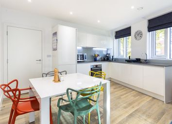 Thumbnail 2 bedroom flat for sale in Hyde Lane, London