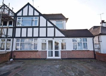 Thumbnail 4 bed semi-detached house for sale in Village Way, Pinner