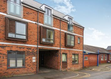 Thumbnail 2 bedroom flat for sale in Friars Street, Hereford