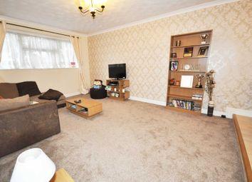 Thumbnail 2 bedroom flat for sale in Ongar Way, Rainham