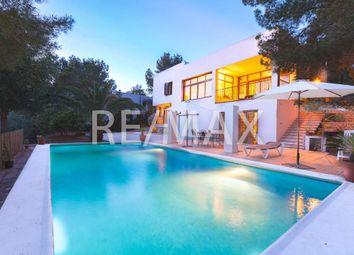 Thumbnail 4 bed villa for sale in Cala Salada, Ibiza, Spain