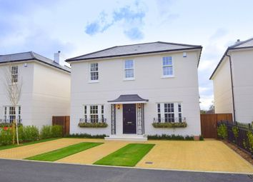 Thumbnail 4 bed detached house for sale in Montagu Mews, Datchet, Berkshire