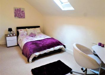 Thumbnail 1 bed property to rent in Pershore Road, Selly Park, Birmingham