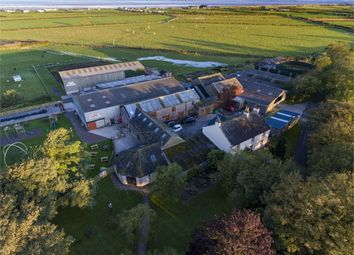Thumbnail 4 bed detached house for sale in The Gincase Farm Park, Mawbray Hayrigg, Silloth, Wigton, Cumbria