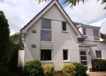2 bed flat for sale in Louise Court, Corfe Mullen, Wimborne, Dorset BH21