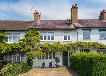 Thumbnail 3 bed terraced house for sale in Hillside Road, Bushey