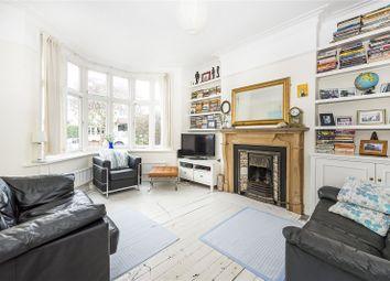 Thumbnail 4 bedroom terraced house for sale in Portman Avenue, London