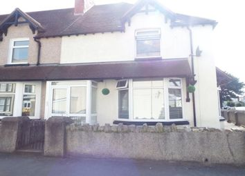 Thumbnail 3 bed property to rent in Albion Street, Llandudno