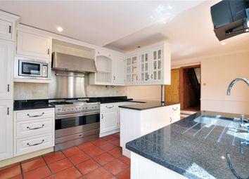 Thumbnail 4 bedroom terraced house to rent in White Hart Lane, Barnes