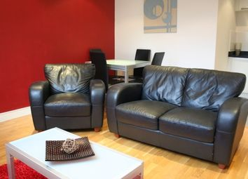 Thumbnail 2 bed flat to rent in Bedford Chambers, Bedford Street, City Centre