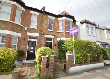 Thumbnail 3 bed semi-detached house to rent in Sydney Road, Raynes Park