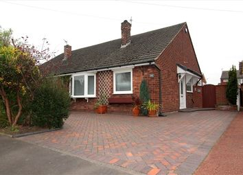 Thumbnail 2 bed bungalow to rent in Coniston Drive, Walton-Le-Dale, Preston