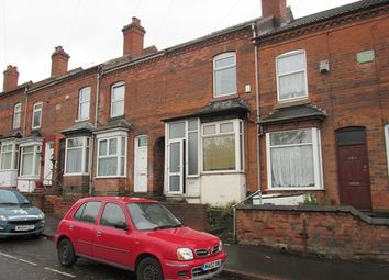 Thumbnail 3 bed terraced house to rent in Tyseley Industrial Estate, Seeleys Road, Birmingham