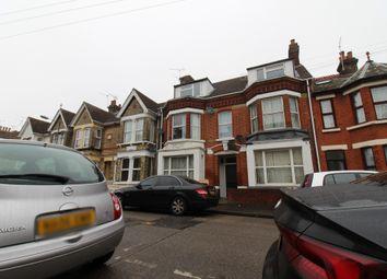 Thumbnail  Studio to rent in 114 Balmoral Road, Gillingham, Kent