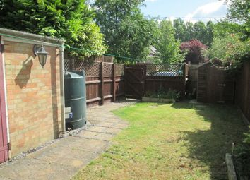 Thumbnail 2 bedroom terraced house to rent in Cambridge Crescent, Bassingbourn, Royston