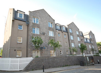 Thumbnail 2 bed flat to rent in Littlejohn Street, Aberdeen AB10,