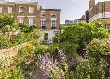 4 bed terraced house for sale in St. Helena Terrace, Riverside, Richmond TW9