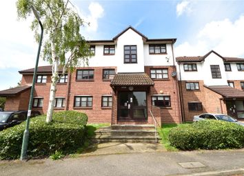 Thumbnail 2 bed flat for sale in Unicorn Walk, Greenhithe, Kent