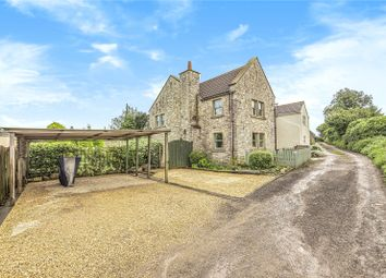 Thumbnail 3 bed semi-detached house for sale in The Gardens, Blind Lane, Tunley, Bath