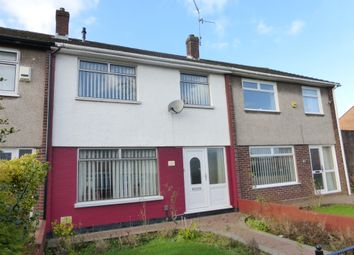 Thumbnail 3 bedroom semi-detached house for sale in Glandovey Grove, Rumney, Cardiff