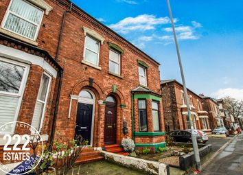 Thumbnail 1 bed flat for sale in Wilson Patten Street, Warrington