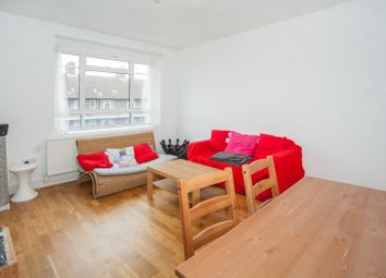 Thumbnail 2 bed flat to rent in Hudson Close, White City Estate, London