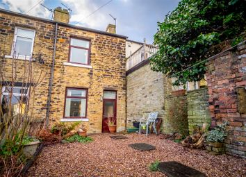 Thumbnail 1 bed terraced house for sale in Halifax Road, Huddersfield