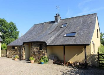 3 bed detached house for sale in East Williamston, Tenby SA70
