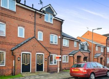 Thumbnail 3 bedroom terraced house for sale in Tudor Street, Sutton-In-Ashfield, Nottinghamshire, Notts
