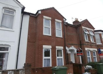 Thumbnail 5 bed property to rent in Livingstone Road, Southampton