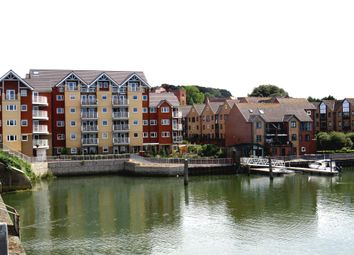 Riverdene Place, Southampton SO18. 1 bed property for sale