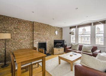Thumbnail 2 bed flat to rent in Victoria Rise, London