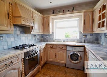 Thumbnail 3 bed property to rent in Tangmere Road, Patcham, Brighton, East Sussex