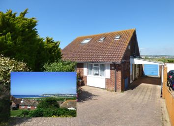 Thumbnail 2 bedroom detached house for sale in Hawth Park Road, Bishopstone, Seaford