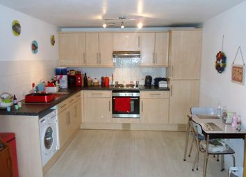 Thumbnail 2 bedroom flat to rent in Midland Mews, 24 Waterloo Road, St Phillips