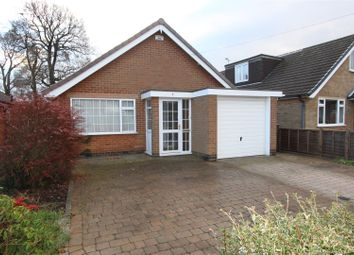 Thumbnail 3 bed bungalow to rent in Old Hall Avenue, Duffield, Belper