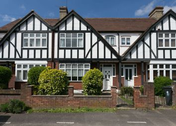 Thumbnail 3 bed terraced house to rent in Frinton Drive, Woodford Green