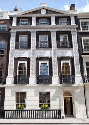 Thumbnail Office to let in Adam Street, The Strand WC2N,