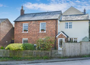 Thumbnail 3 bed cottage for sale in Grafton Road, Yardley Gobion, Towcester
