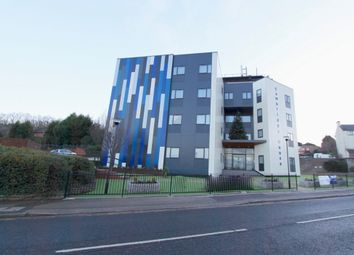 Thumbnail 1 bed flat to rent in Nottingham Road, Stapleford