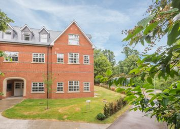 Thumbnail 2 bed flat for sale in Goldring Court, London Colney, St. Albans