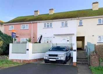 3 bed terraced house for sale in Metherell Avenue, Central Area, Brixham TQ5
