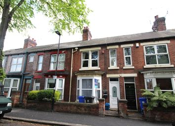 Thumbnail 3 bedroom terraced house to rent in Cannock Street, Hillsborough, Sheffield