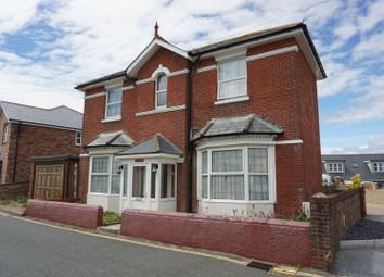 Thumbnail 5 bedroom detached house for sale in Crescent Road, Sandown