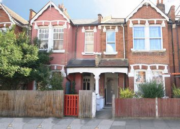 Thumbnail 3 bed flat for sale in Ormiston Grove, London