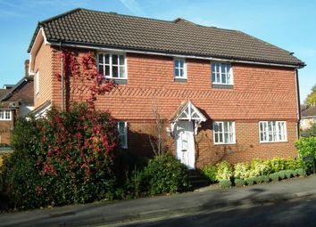 Thumbnail 1 bed end terrace house to rent in The Hollands, Montgomery Road, Surrey