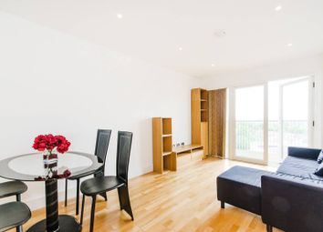 Thumbnail 1 bed flat for sale in Pinner Road, Harrow