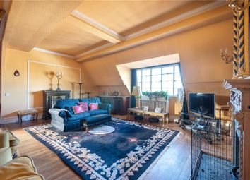 Thumbnail 3 bed flat for sale in George Street, Marylebone